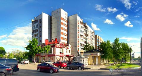 Просторная 3-х комнатная квартира в центре города Волоколамска