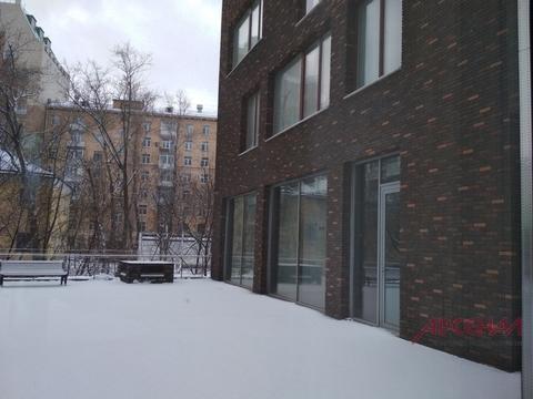 Офис/апартаменты на Таганке