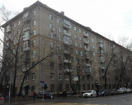 Продажа 3з комнатной квартиры на ул. Бочкова у м. Алексеевская