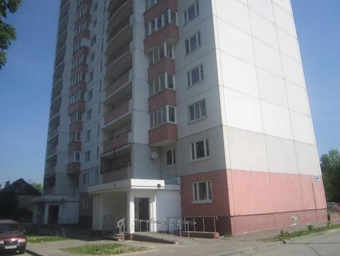 1 комнатная квартира Старая Купавна г, Чехова ул, 9