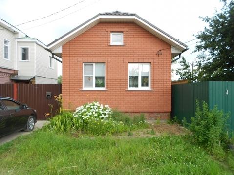 Продается дом в Павловский Посад г, Карповская ул