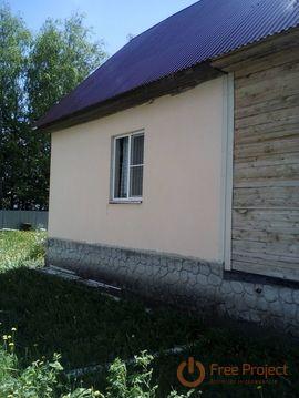Садовый дом 51 кв. м. с земельным участком в СНТ Фазенда д. Стародуб