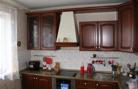Продается трехкомнатная квартира (Москва, м.Юго-Западная)