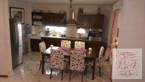 ВНИИССОК, 4-х комнатная квартира, ул. Березовая д.1, 11500000 руб.