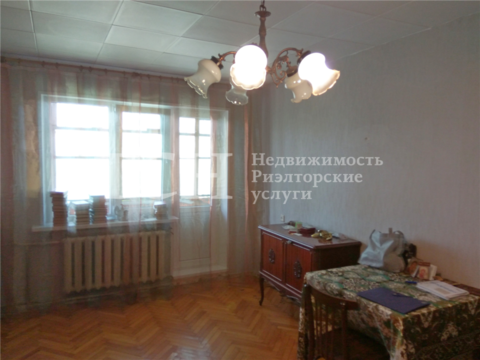 2-комн. квартира, Мытищи, ул Летная, 22к4