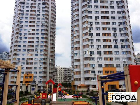 Продажа однокомнатной квартиры В Строгино