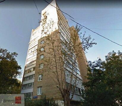 3-к квартира, 73.8 м2, 2/14 эт, ул Бахрушина, 4с1
