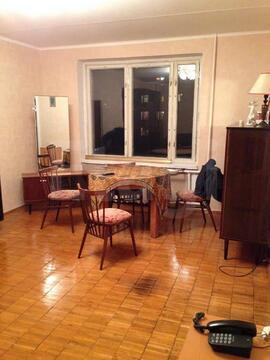 Продам 1-комн. кв. 35 кв.м. Москва, Солнечногорская