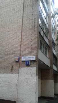Химки, 2-х комнатная квартира, Юбилейный пр-кт. д.6, 4350000 руб.