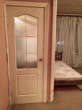 1-комнатная квартира на ул. Нижняя Масловка в гор. Москва
