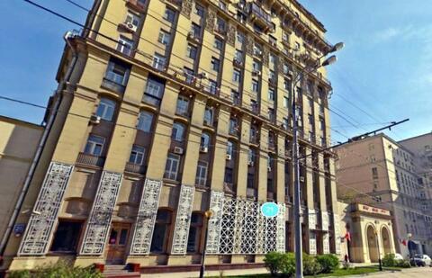 Кутузовский пр-т, 21, продажа 2-комнатной квартиры 47 м2, 15 000 000р.