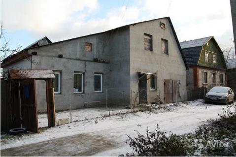 Коттедж 120 кв.м. в мкр. Климовск