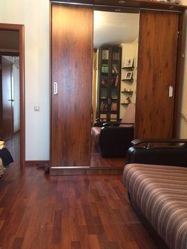 """3-комнатная квартира, 75 кв.м., в ЖК """"Дружба"""""""