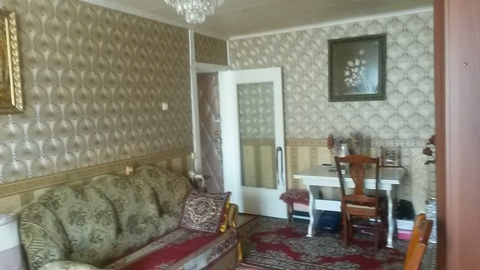 Однокомнатная квартира в центре города Орехово-Зуево