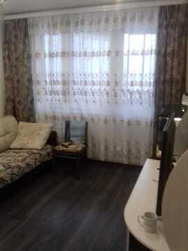 """2-комнатная квартира, 56 кв.м., в ЖК """"Некрасовка Парк"""""""