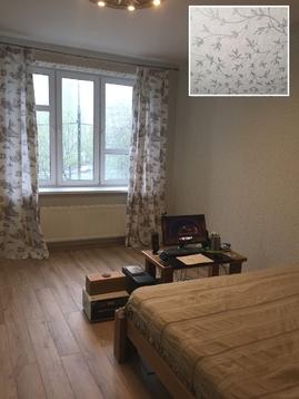 1-я Квартира 39.2 м2 в новом монолитно-кирпичном доме