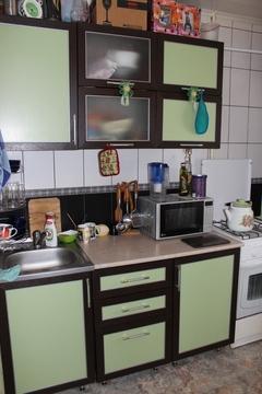 В продаже 1-комнатная квартира п. Фряново, ул. Молодежная, д. 3
