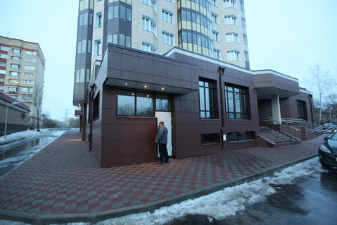Нежилое помещение в Пушкино, улица 50 лет Комсомола, д.28