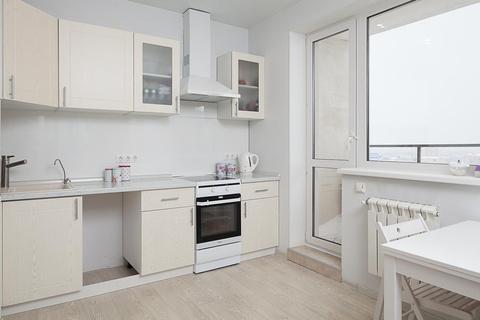 Раменское, 2-х комнатная квартира, ул. Чугунова д.15, литера а, 5800000 руб.