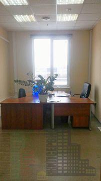 Офис с мебелью в круглосуточном бизнес-центре 34000 рублей в месяц