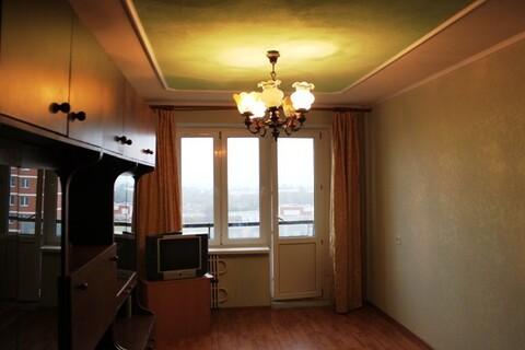 Однокомнатная квартира в 6 микрорайоне