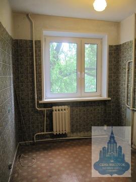 Предлагается к продаже 3-х комнатная квартира