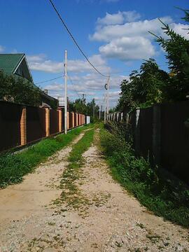 В Балашихе в д. Дятловка для постоянного проживания участок 10,19 сот