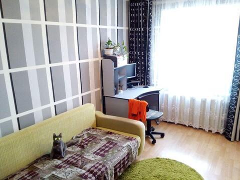 3-х комнатная квартира в п. Михнево, ул Советская