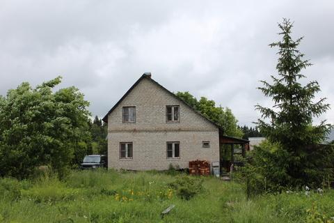 Продается дом в Москве
