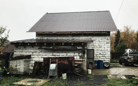Продается дом в Юшково.