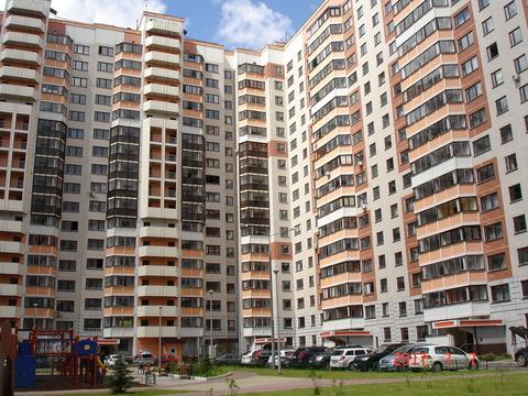 """1-комнатная квартира, 54 кв.м., в ЖК """"Ольгино парк"""""""