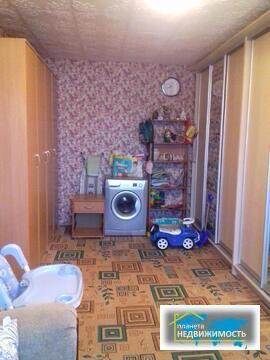 Продается тёплая, очень светлая 2-х комн. квартира в с.Новопетровское