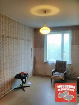 Продажа трехкомнатной квартиры в Пушкино.
