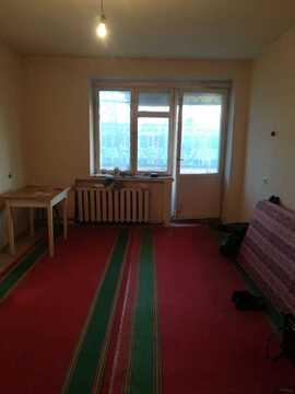 1-комнатная квартира Солнечногорск, мкр. Рекинцо, д.23