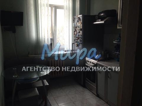 Москва, 2-х комнатная квартира, 40 лет Октября пр-кт. д.11, 7490000 руб.