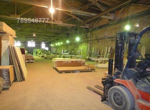 Продается производственно-складской комплекс «Поварово-2 quot;