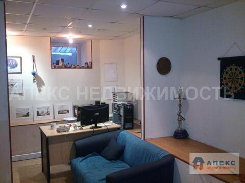 Продажа помещения пл. 233 м2 под офис, рабочее место м. Смоленская апл .