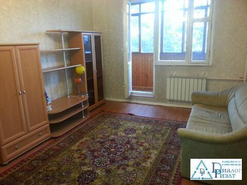 1-комнатная квартира Люберцы пос Калинина