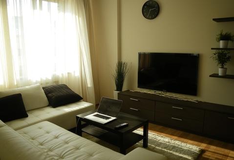 """2-комнатная квартира, 83 кв.м., в ЖК """"Весна на Балтийском"""""""