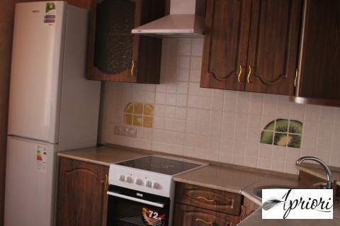 Сдается 1 комнатная квартира Щелково ул. Талсинская дом 23
