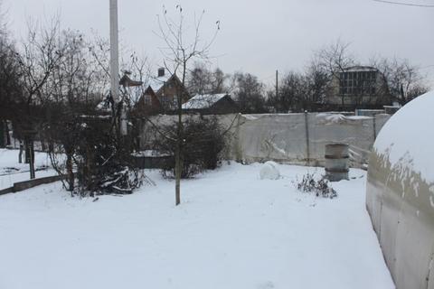 Участок в деревне Ивановское Красногорского района