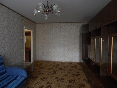 Однокомнатная квартира 38 кв в п.Тучково