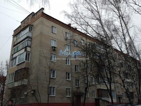 Люберцы, 2-х комнатная квартира, ул. Митрофанова д.16, 4100000 руб.
