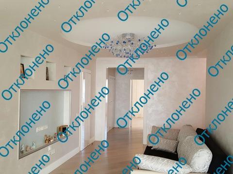3 комнатная квартира в г. Домодедово, Каширское шоссе д. 38 А