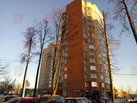 Продается квартира г.Ивантеевка, улица Школьная