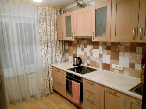 Красногорск, 1-но комнатная квартира, ул. Карбышева д.35, 3990000 руб.