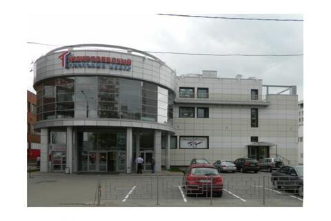 В ТЦ Сдаем торговую площадь 116м2 Тимирязевская