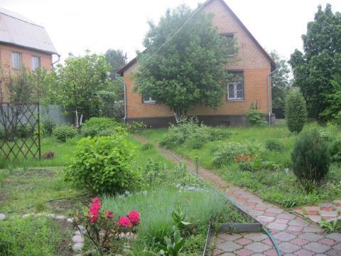 Дом Бездедово