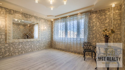 Видное, 1-но комнатная квартира, Березовая д.11, 4650000 руб.