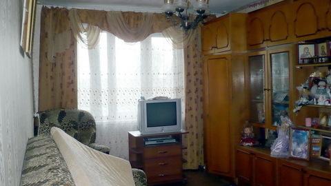 3-х к. квартира в пос. Глебовский
